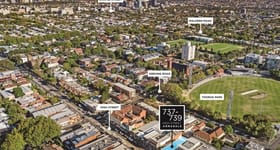 Development / Land commercial property sold at 737-739 High Street Armadale VIC 3143