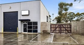 Factory, Warehouse & Industrial commercial property sold at Unit 26/640 Geelong Road Brooklyn VIC 3012