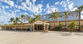 Factory, Warehouse & Industrial commercial property sold at 100 Chisholm Crescent Kewdale WA 6105