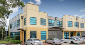 Offices commercial property sold at Unit 33/105A Vanessa Street Kingsgrove NSW 2208