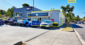 Offices commercial property sold at Shop 3/111-115 Bayswater Road Croydon South VIC 3136