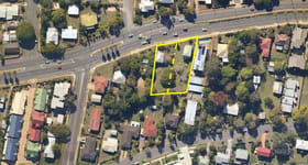 Development / Land commercial property for sale at 110-112 King Street Caboolture QLD 4510