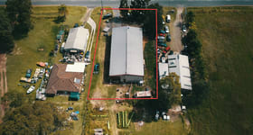 Factory, Warehouse & Industrial commercial property sold at 327 Armidale Road South Grafton NSW 2460
