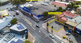 Development / Land commercial property sold at 12-14 Fullarton Road Norwood SA 5067