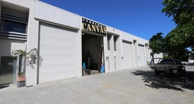 Factory, Warehouse & Industrial commercial property sold at 22/2 Hawker St Currumbin Waters QLD 4223