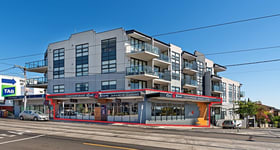 Shop & Retail commercial property sold at Ground/341-343 High St Kew VIC 3101