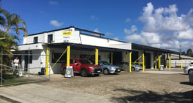 Factory, Warehouse & Industrial commercial property sold at Queensbury Avenue Currumbin Waters QLD 4223
