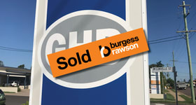 Offices commercial property sold at 70 Barolin Street Bundaberg South QLD 4670