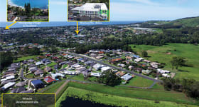 Development / Land commercial property for sale at Woolgoolga NSW 2456