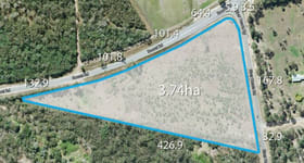 Development / Land commercial property for sale at 1-21 River Heads Road Booral QLD 4655
