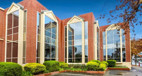 Offices commercial property for sale at 8A/486-490 Lower Heidelberg Road Heidelberg VIC 3084