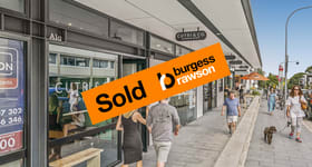 Shop & Retail commercial property sold at 118 Terry Street Rozelle NSW 2039