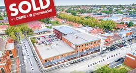 Shop & Retail commercial property sold at 281A-289 Carlisle Street Balaclava VIC 3183