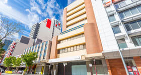 Offices commercial property sold at 125 Murray Street Perth WA 6000