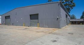 Factory, Warehouse & Industrial commercial property sold at 222 Welshpool Road Welshpool WA 6106