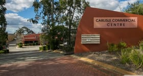 Factory, Warehouse & Industrial commercial property for sale at Unit 12B, 184 Raleigh Street Carlisle WA 6101