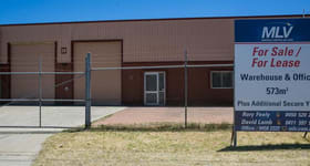 Factory, Warehouse & Industrial commercial property sold at 29 Raymond Avenue Bayswater WA 6053