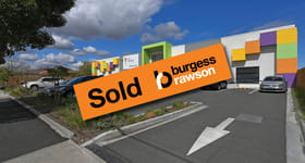 Medical / Consulting commercial property sold at 117-121 Edwardes Street Reservoir VIC 3073