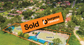 Medical / Consulting commercial property sold at 47 Riversdale Road Oxenford QLD 4210