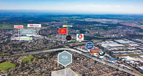 Development / Land commercial property sold at 93a Holdsworth Drive Narellan Vale NSW 2567