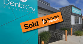 Medical / Consulting commercial property sold at 33 Craigieburn Road Craigieburn VIC 3064