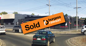Development / Land commercial property sold at 101 Albert St Ballarat Central VIC 3350