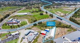 Factory, Warehouse & Industrial commercial property for sale at Part Lot 110, 8 Weakleys Drive Thornton NSW 2322