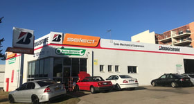 Showrooms / Bulky Goods commercial property sold at Campbelltown NSW 2560