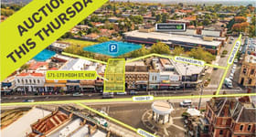 Shop & Retail commercial property sold at 171-173 High Street Kew VIC 3101
