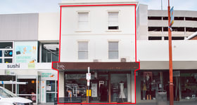 Shop & Retail commercial property sold at 134 Liverpool  Street Hobart TAS 7000