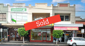 Shop & Retail commercial property sold at 506 Lygon Street Brunswick East VIC 3057