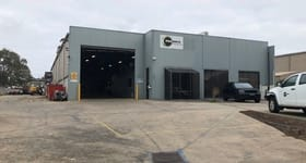 Factory, Warehouse & Industrial commercial property sold at 24 Fowler Rd Dandenong South VIC 3175