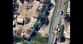 Development / Land commercial property sold at Werrington NSW 2747