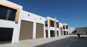 Factory, Warehouse & Industrial commercial property sold at Unit 23/24 Bormar Drive Pakenham VIC 3810