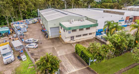 Factory, Warehouse & Industrial commercial property sold at 47 Proprietary Street Tingalpa QLD 4173