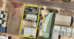 Factory, Warehouse & Industrial commercial property sold at 16 Freighter Avenue Wilsonton QLD 4350