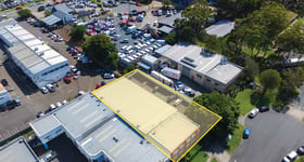 Factory, Warehouse & Industrial commercial property sold at 38 Commercial Drive Ashmore QLD 4214