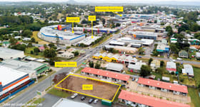 Development / Land commercial property for sale at 284 Brisbane Street West Ipswich QLD 4305