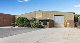 Industrial / Warehouse commercial property sold at 13-15 Trawalla Avenue Thomastown VIC 3074