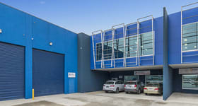 Factory, Warehouse & Industrial commercial property sold at 19/25 Cook Road Mitcham VIC 3132