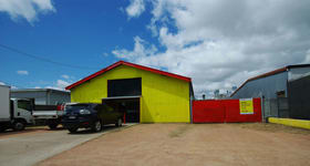 Factory, Warehouse & Industrial commercial property sold at 3 Yarrowee Street Currajong QLD 4812