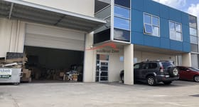 Factory, Warehouse & Industrial commercial property sold at 6/22 Mavis Street Revesby NSW 2212