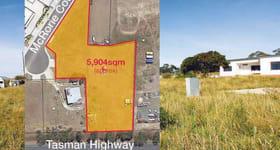 Development / Land commercial property sold at 11 McRorie Court Cambridge TAS 7170