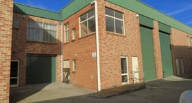 Factory, Warehouse & Industrial commercial property sold at 57 Fairford Road Padstow NSW 2211