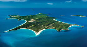 Hotel, Motel, Pub & Leisure commercial property for sale at 1 Great Keppel Island The Keppels QLD 4700
