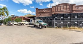 Factory, Warehouse & Industrial commercial property sold at 187 Bridge Street Oakey QLD 4401