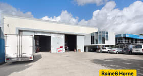 Factory, Warehouse & Industrial commercial property sold at 82 Parramatta Road Underwood QLD 4119