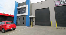Factory, Warehouse & Industrial commercial property sold at 19 Commercial Drive Pakenham VIC 3810
