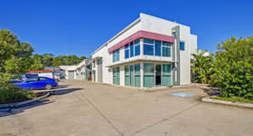Factory, Warehouse & Industrial commercial property sold at 2/25 Quanda Road Coolum Beach QLD 4573