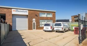 Factory, Warehouse & Industrial commercial property sold at 4/9 Collie Street Fyshwick ACT 2609